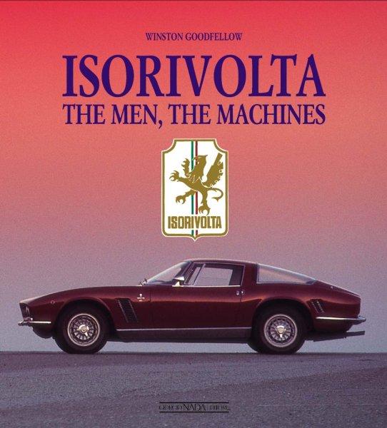 ISORIVOLTA — The Men, the Machines