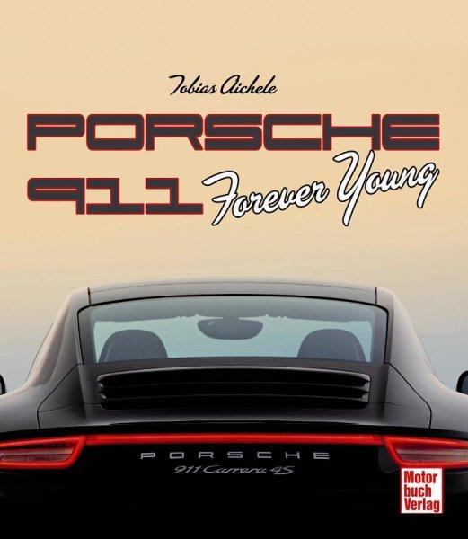 Porsche 911 — Forever young