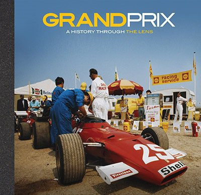 Grand Prix Unseen #2# A History through the Lens
