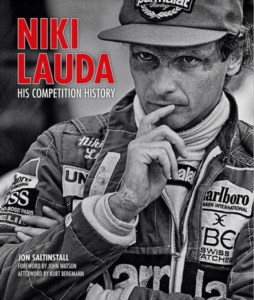 Niki Lauda #2# His Competition History
