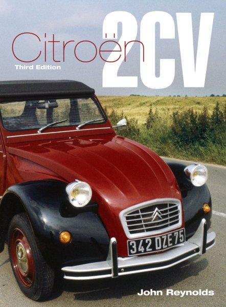 Citroën 2CV #2# (Third Edition)