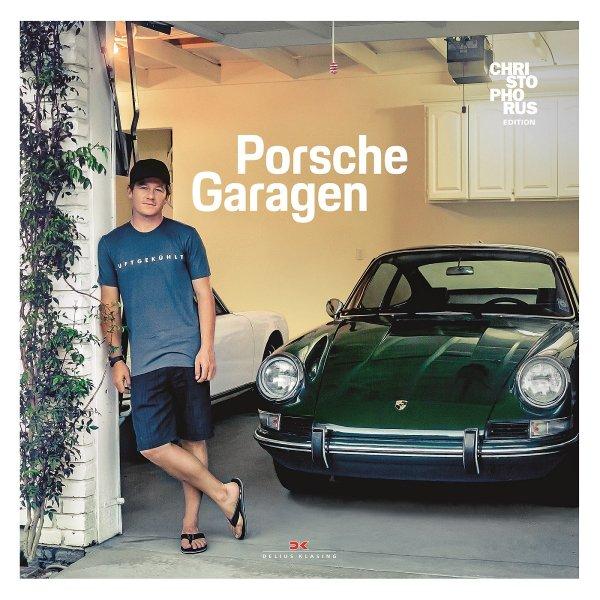 Porsche Garagen #2# (deutsche Ausgabe)