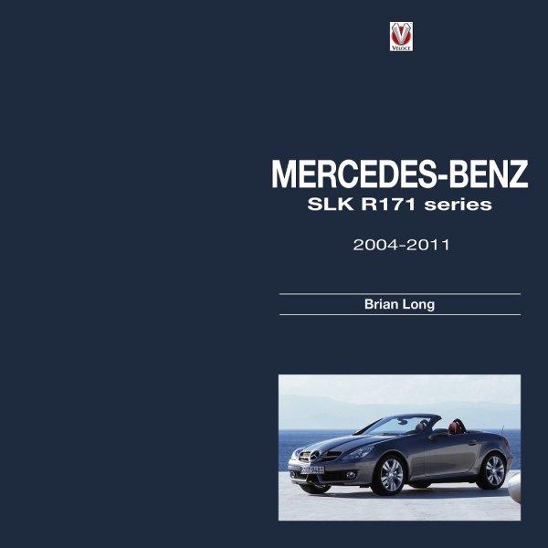 Mercedes-Benz SLK — R171 series 2004-2011