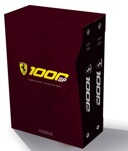FERRARI 1000 GP #2# The official book / Il libro ufficiale