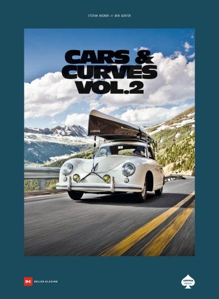 Cars & Curves #2# Vol. 2