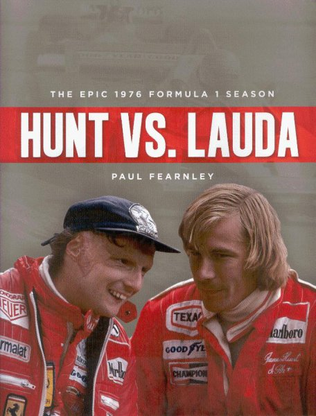 Hunt vs. Lauda #2# The Epic 1976 Formula 1 Season