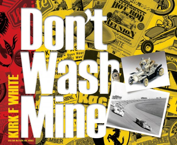 Don't Wash Mine
