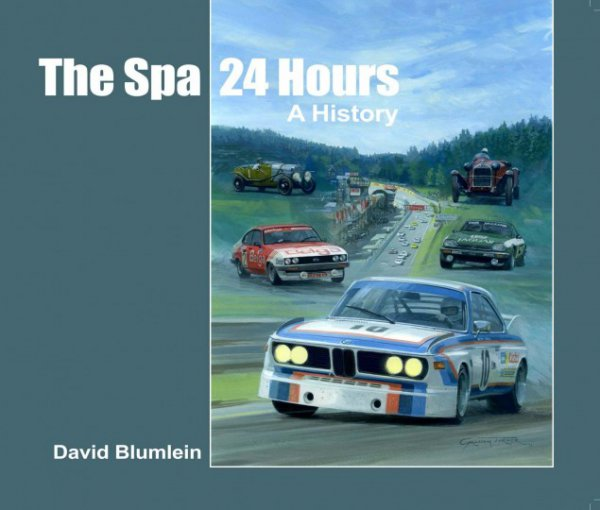 The Spa 24 Hours #2# A History