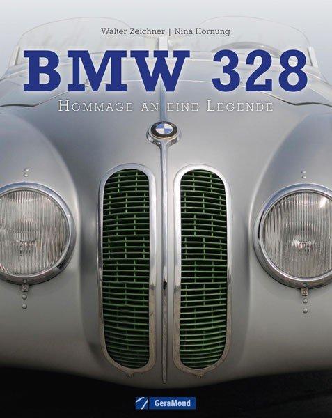 BMW 328 — Hommage an eine Legende
