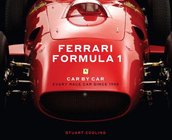 Ferrari Formula 1 Car by Car — Every Race Car since 1950