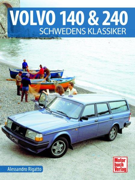 Volvo 140 & 240 #2# Schwedens Klassiker
