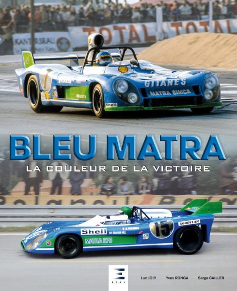 Bleu Matra #2# la couleur de la victoire