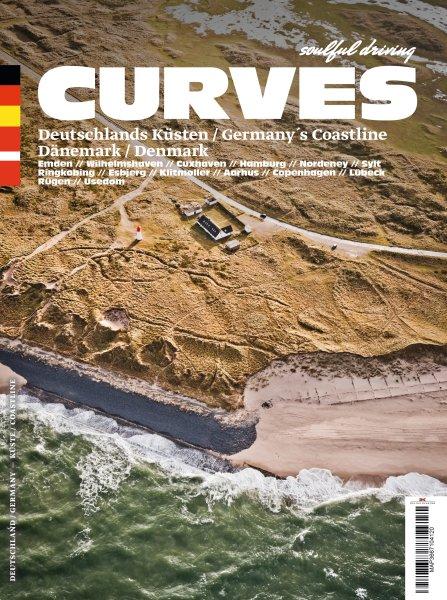 CURVES #9 · Deutschlands Küsten / Dänemark #2# Germany's Coastline / Denmark