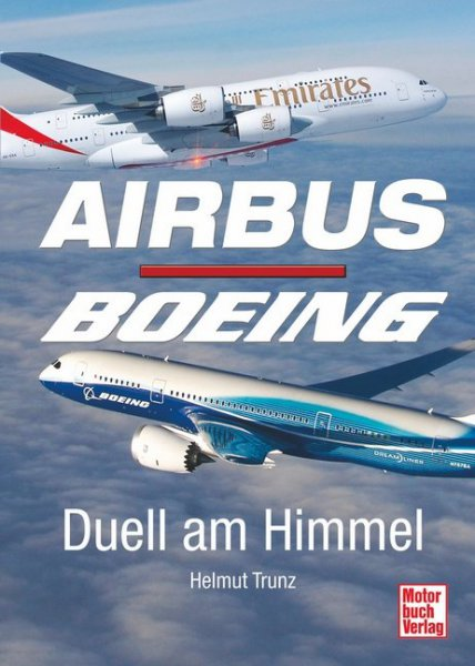 Airbus - Boeing #2# Duell am Himmel