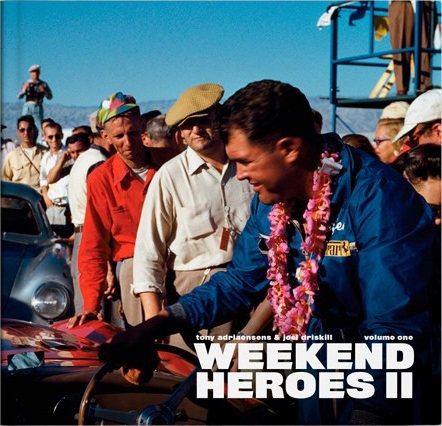 Weekend Heroes 2.0 #2# The Story before Ford vs. Ferrari