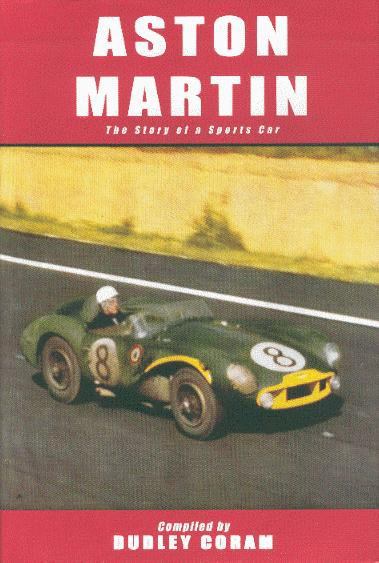 Aston Martin #2# The Story of a Sports Car
