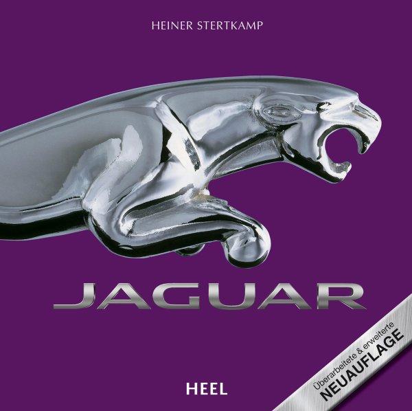 Jaguar #2# Die komplette Chronik von 1922 bis heute (2014)