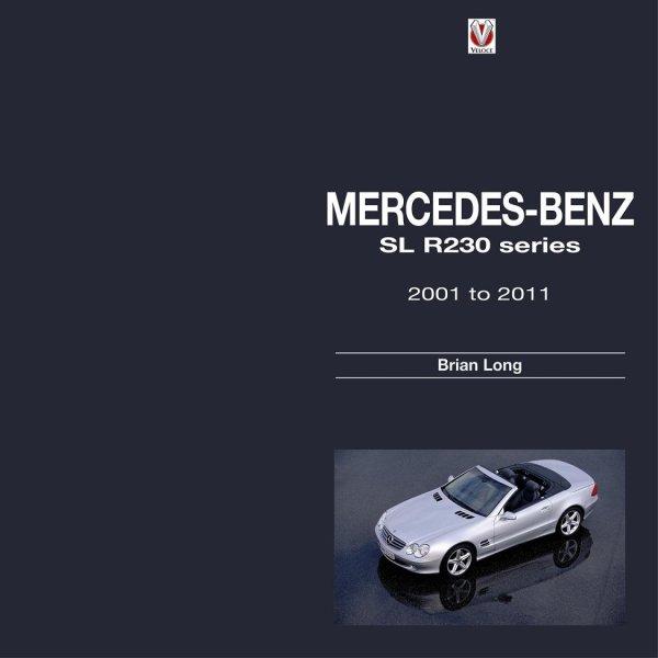 Mercedes-Benz SL — R230 series 2001 to 2011