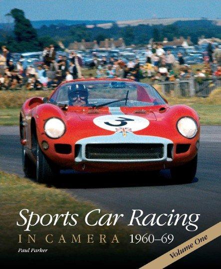 Sports Car Racing #2# in Camera 1960-69 · Volume 1