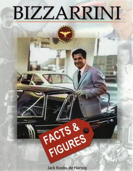 Bizzarrini #2# Facts & Figures