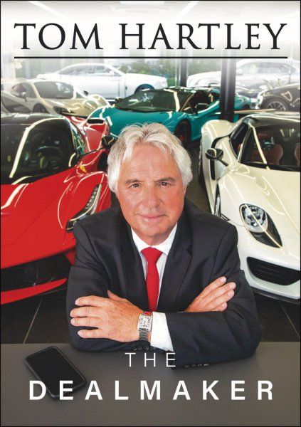 Tom Hartley · The Dealmaker