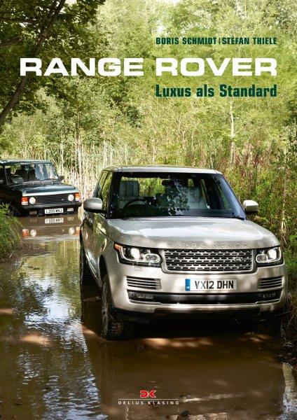 Range Rover #2# Luxus als Standard