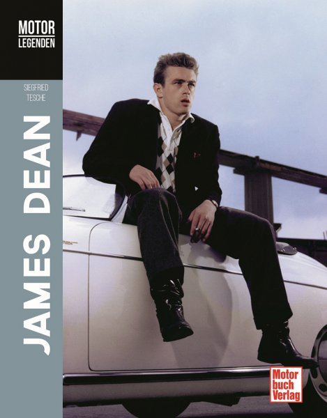 James Dean #2# Motorlegenden