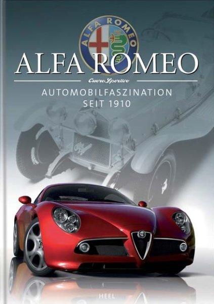 Alfa Romeo #2# Automobilfaszination seit 1910