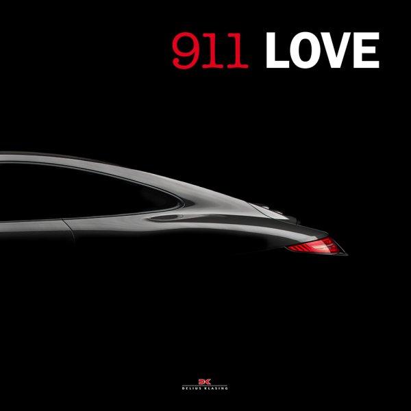 911 Love #2# 50 Jahre Porsche 911