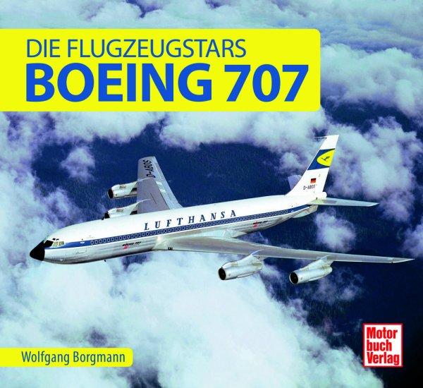 Boeing 707 — Die Flugzeugstars