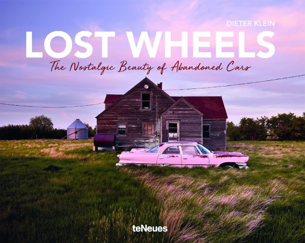 Lost Wheels #2# The Nostalgic Beauty of Abandoned Cars