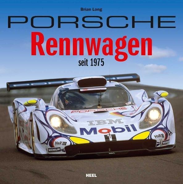 Porsche Rennwagen — seit 1975