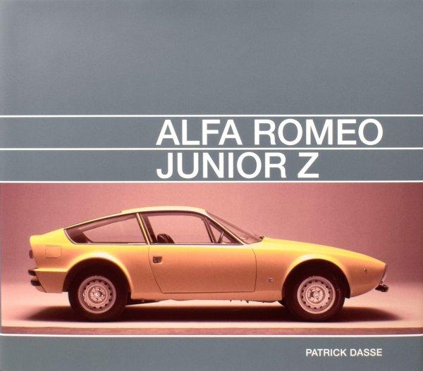 Alfa Romeo Junior Z #2# Tipo 105.93 & Tipo 115.24