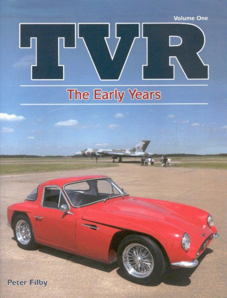 TVR — The Early Years