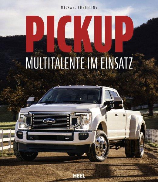 Pickup #2# Multitalente im Einsatz