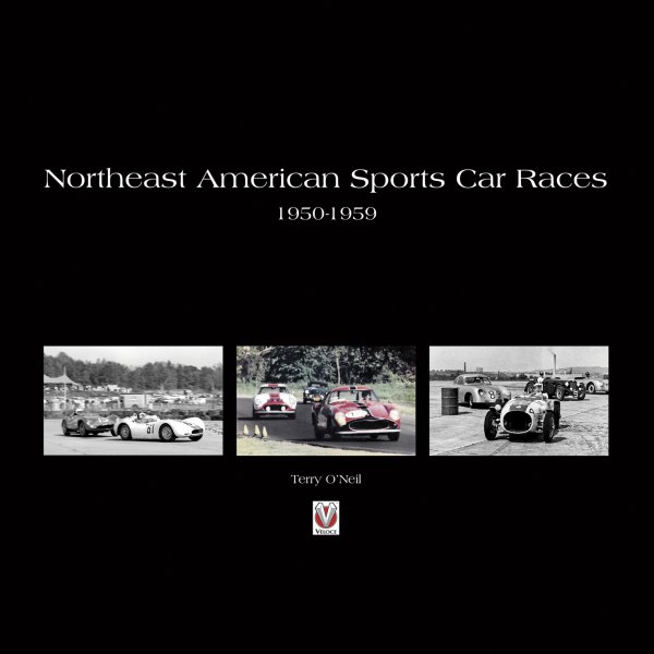Northeast American Sports Car Races #2# 1950-1959