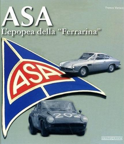 ASA #2# L'epopea della 'Ferrarina'