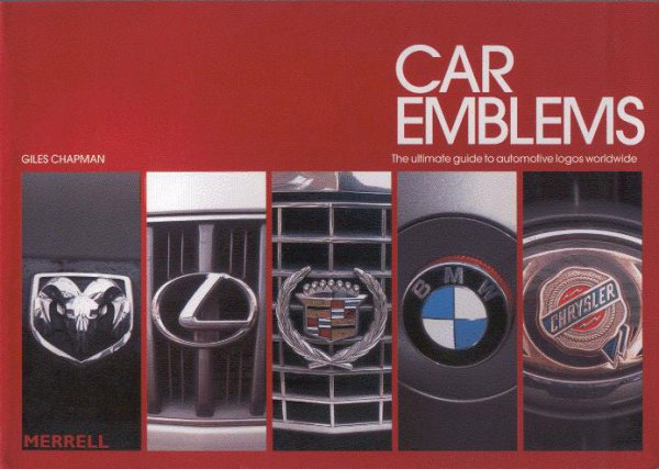 Car Emblems #2# The ultimate guide to automotive logos worldwide
