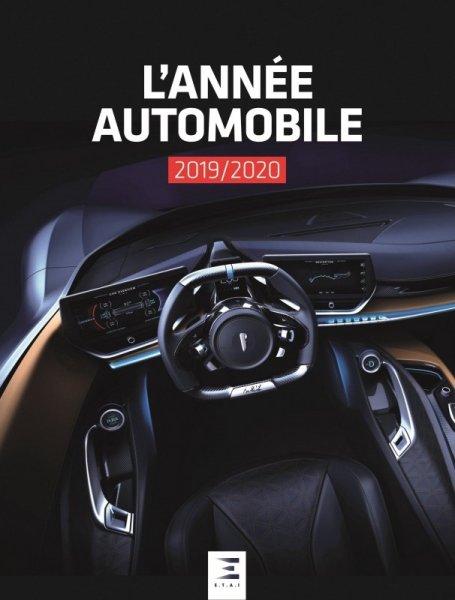 L'Année Automobile 2019/2020 (No. 67)