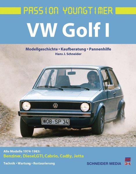 VW Golf 1 #2# Modellgeschichte · Kaufberatung · Pannenhilfe