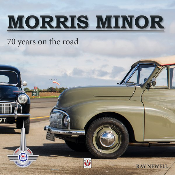 Morris Minor #2# 70 years on the road