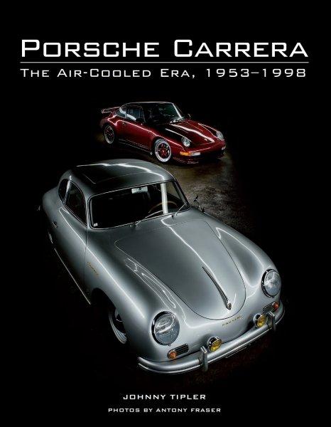Porsche Carrera #2# The Air-Cooled Era, 1953-1998