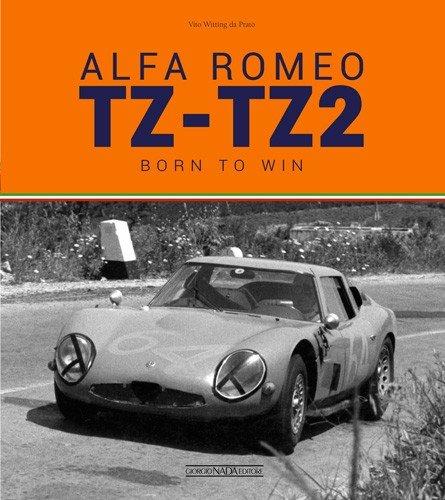Alfa Romeo TZ - TZ2 #2# Born to win