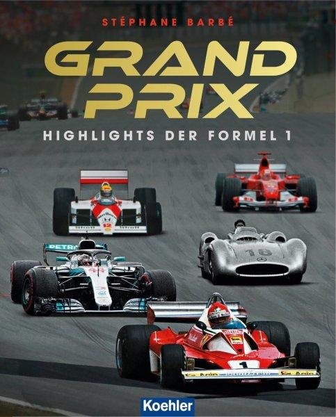 Grand Prix #2# Highlights der Formel 1