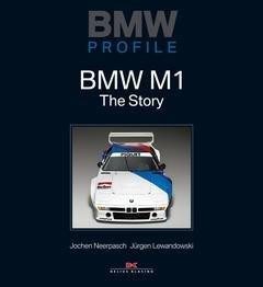 BMW M1 · The Story #2# BMW Profile 10 (Deutsche Ausgabe)