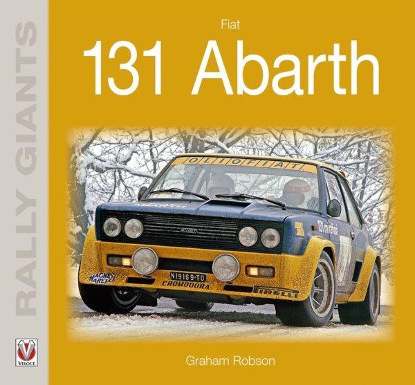 Fiat 131 Abarth — Rally Giants