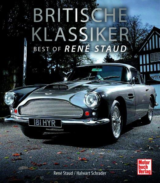Britische Klassiker #2# Best of René Staud