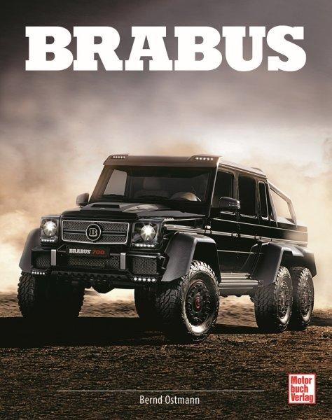 BRABUS #2# 1977-2017