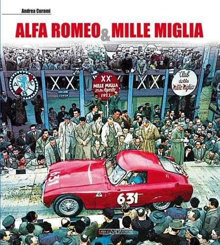Alfa Romeo & Mille Miglia