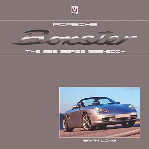 Porsche Boxster #2# The 986 Series · 1996-2004